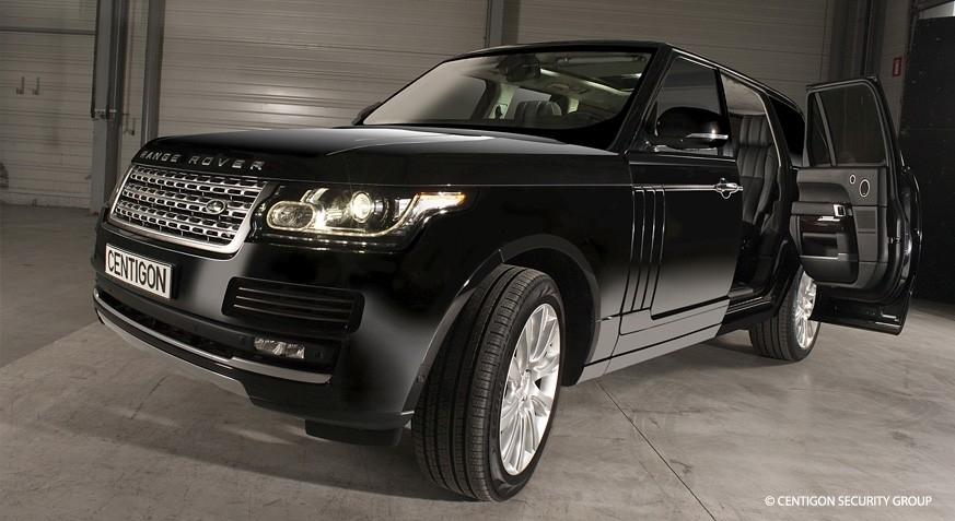 centigon security group vehicle range rover l405 5 0l supercharged v8. Black Bedroom Furniture Sets. Home Design Ideas