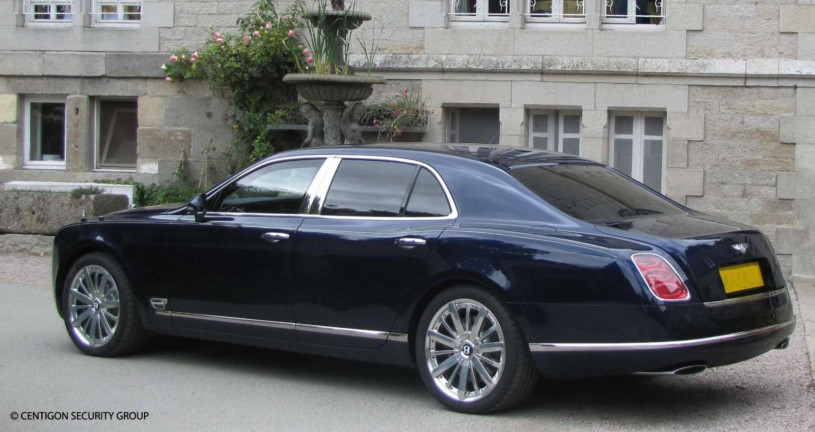 Centigon Security Group - Vehicle - Bentley Mulsanne Petrol on bentley truck, bentley coupe, bentley turbo r, bentley brooklands, bentley mussolini in miami, bentley s2, bentley flying b hood mascot, bentley corniche, bentley station wagon, bentley eight, bentley s3, bentley with rims blue blue, bentley t1, bentley arnage, bentley logo, bentley s1,